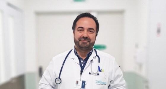 A MEDICINA INTERNA NO HOSPITAL ANTÓNIO LOPES