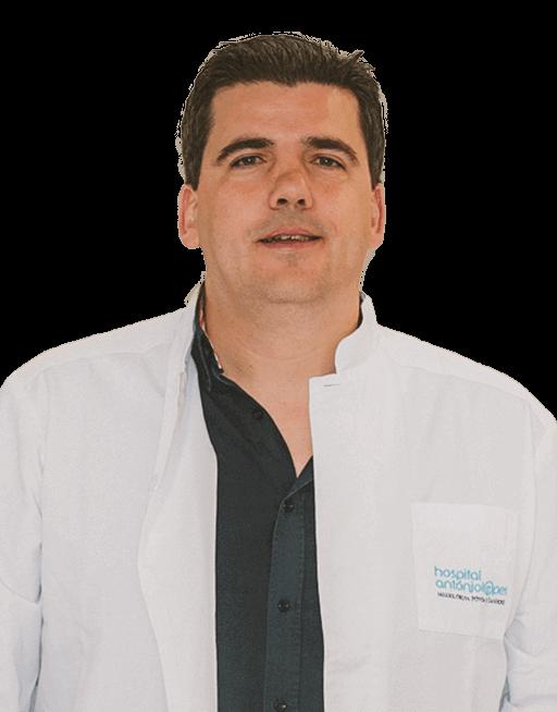 Dr. Luis Rodrigues