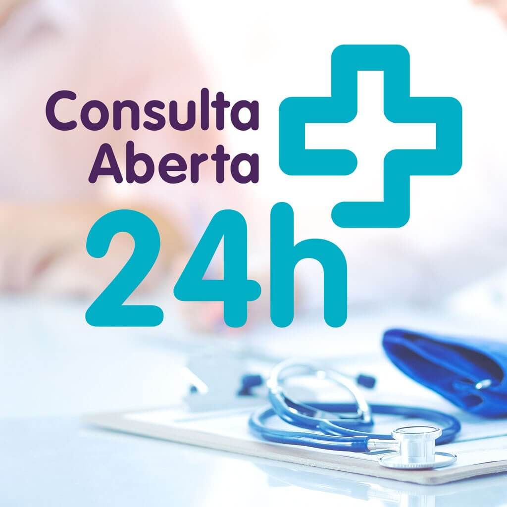 Consulta Aberta 24h Hospital António Lopes
