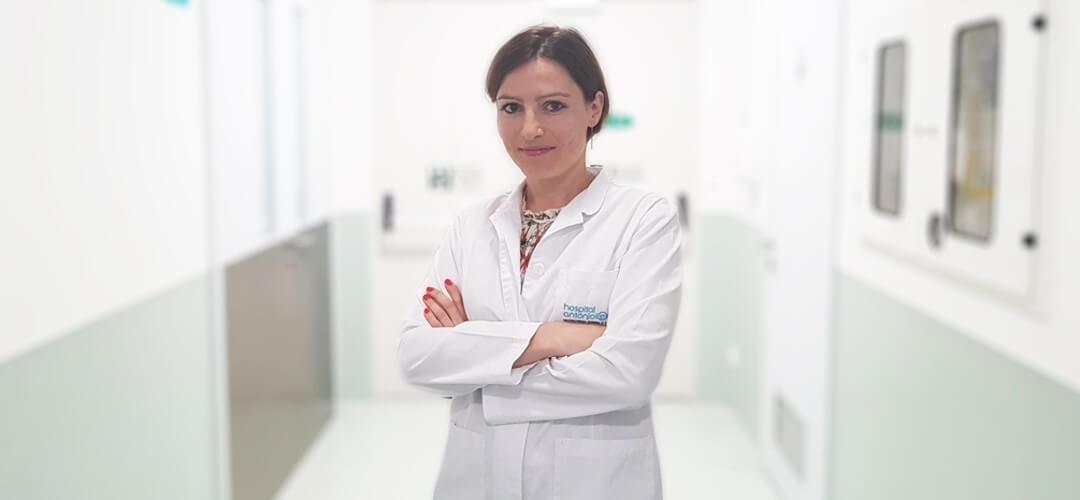 CONSULTA DE DOR NO HOSPITAL ANTÓNIO LOPES