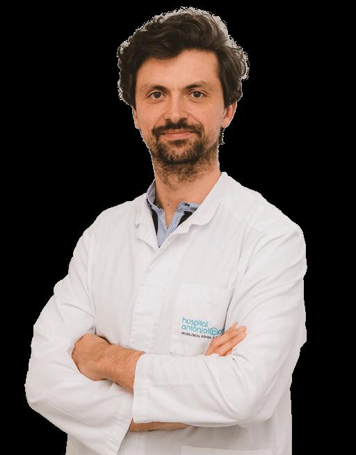 Dr. Nuno Rodrigues
