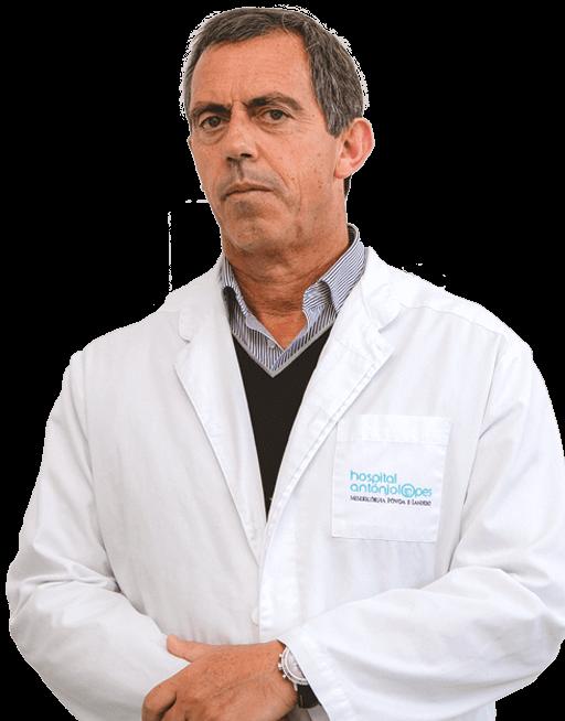 Dr. Martins Pereira