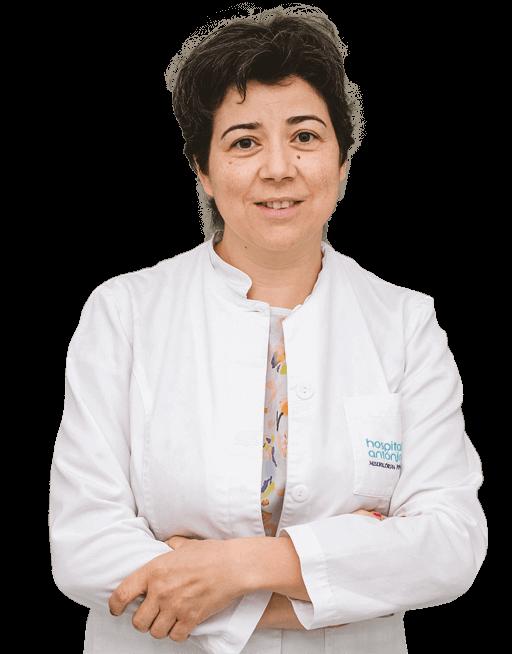 Dr.ª Sandra Martins