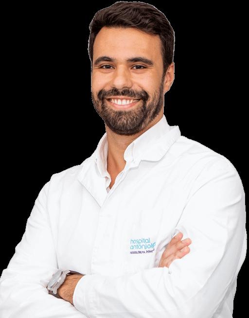 Dr. Tiago Cúrdia Gonçalves