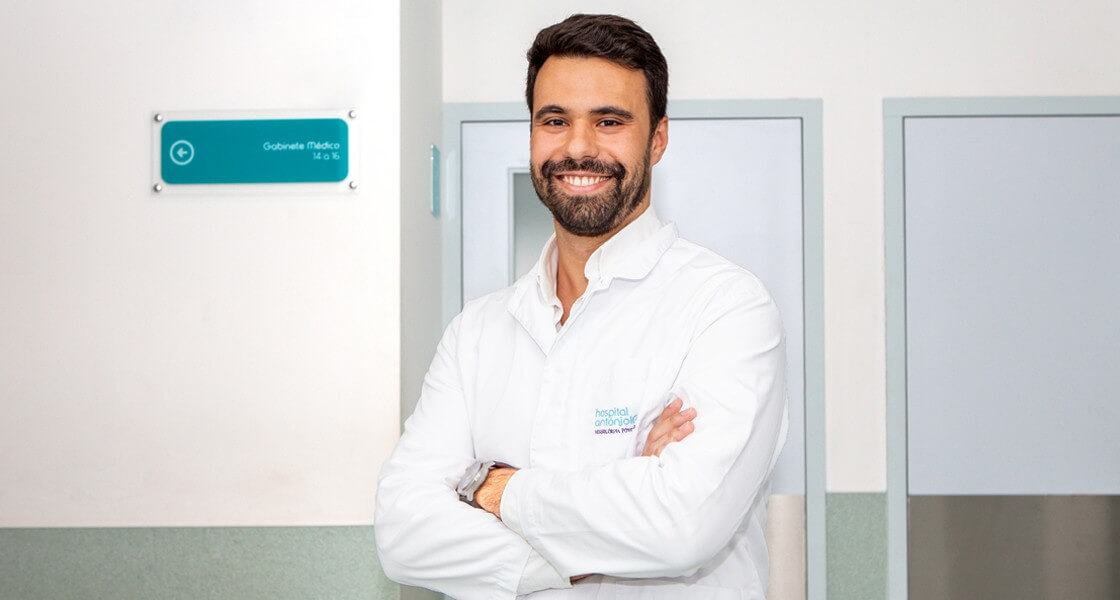 CONSULTA DE GASTRENTEROLOGIA