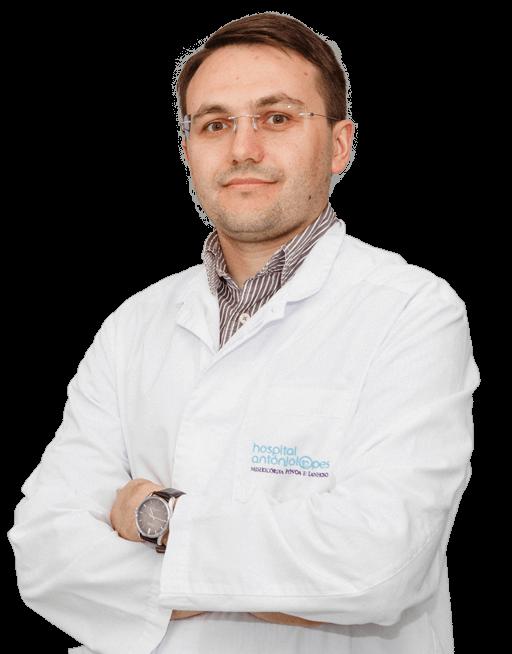 Dr. João Filipe Cruz