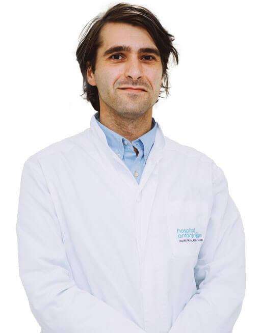 Dr. António Almeida e Silva