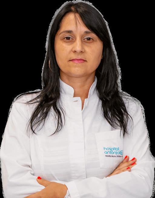 Dr.ª Esperança Oliveira