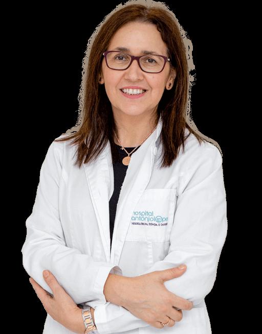 Dr.ª Teresa Pereira