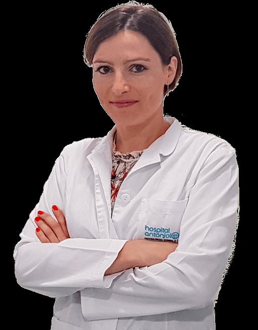 Drª. Ana Cristina Cunha
