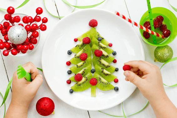 Dicas para um Natal mais saudável