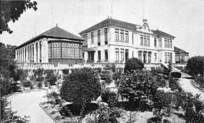 O Hospital António Lopes (HAL) nasceu da vontade do coração bondoso