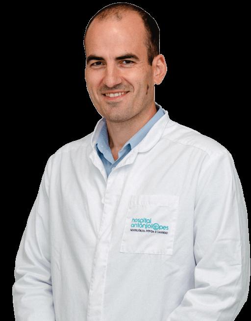 Dr. Joel Ferreira