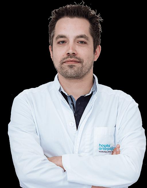 Dr. César Lima
