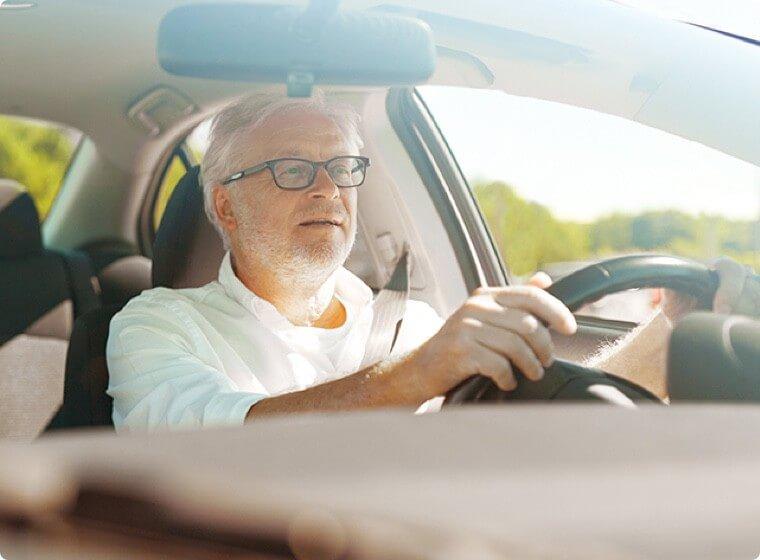 Atestado Médico para Carta de Condução