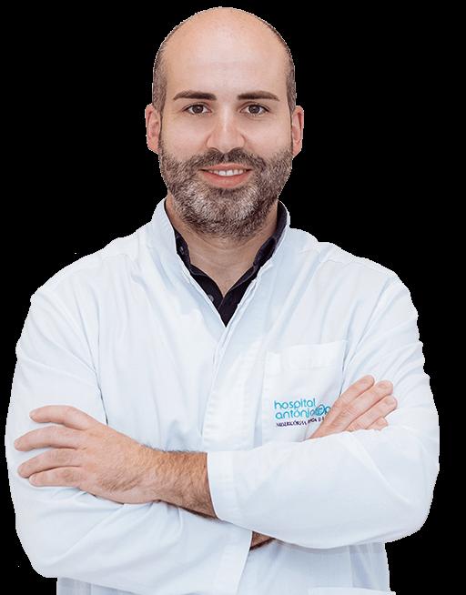 Dr. Carlos Matos