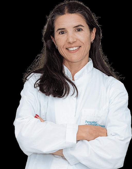Dr.ª Berta Rodrigues
