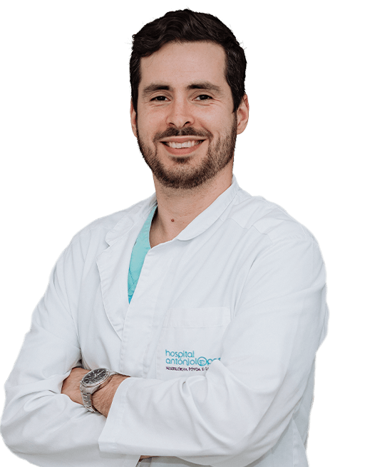 Dr. João Costa