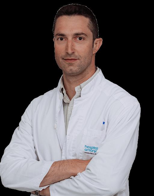 Dr. Rúben Coelho