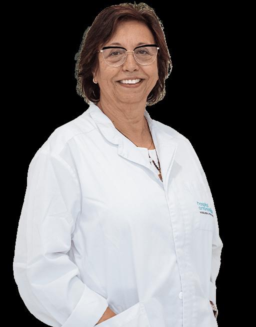 Dr.ª Fernanda Tavares