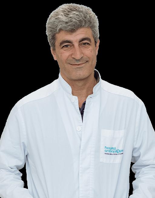 Dr. José Ferrero