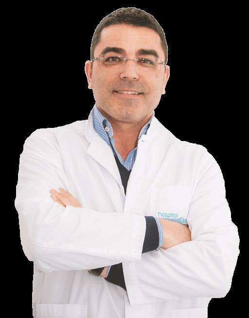 Dr. Manuel dos Santos