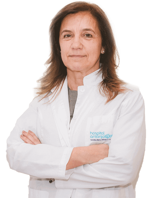 Dr.ª Vírginia Soares