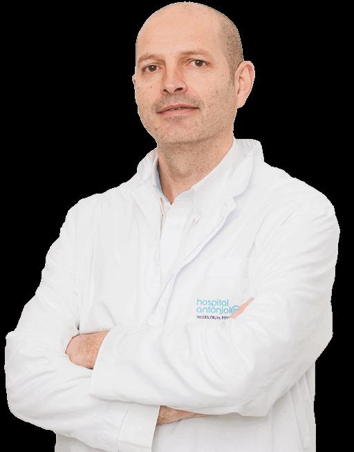 Dr. Humberto Cristino