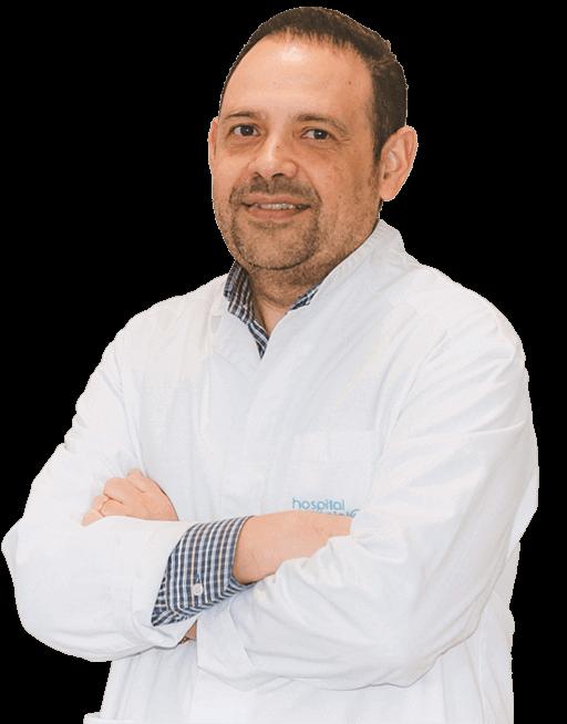 Dr. Luis Vicente