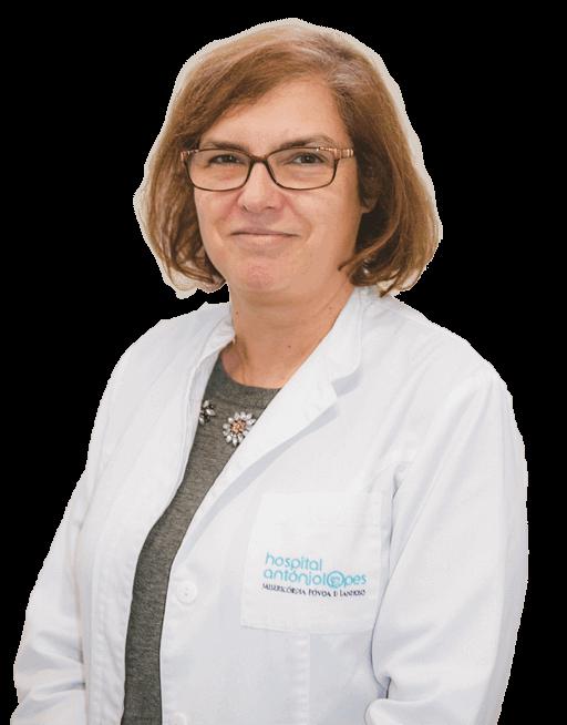 Dr.ª Ana Torres