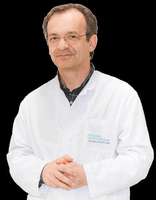 Dr. Carlos Vilela