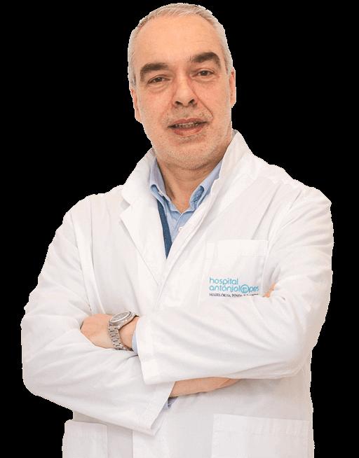 Dr. Gabriel Borges