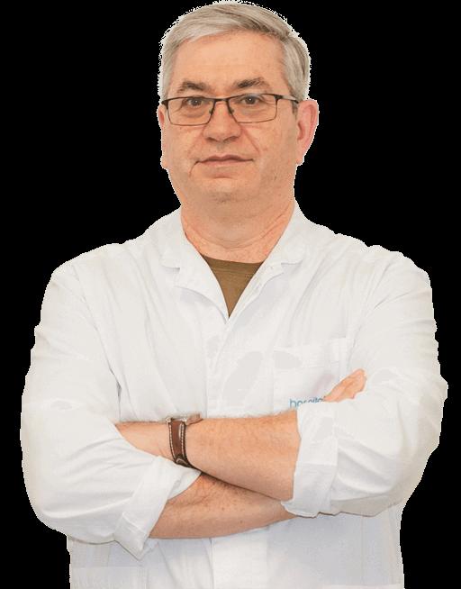 Dr. Aníbal Tavares
