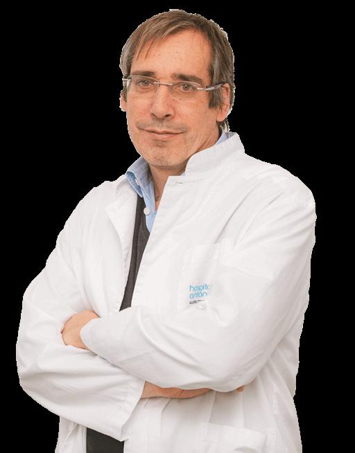 Dr. Jorge Guimarães